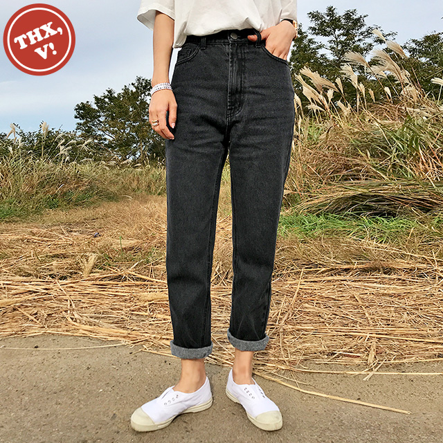 [THX,V] NO.905 SUPER WARM NAPPING DENIM